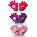Detské pletené univerzálne rukavice / Sofia