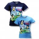 Detské tričko s krátkym rukávom Disney / Mickey