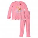 Dievčenské pyžamo - Disney / PRINCEZNY