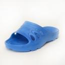Detské šľapky Demar / modré