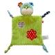 Rozkošná patchworková plyšová hračka / haja - Macík