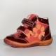 Kvalitné detské kožené topánočky s klenbou