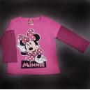 Tričko s dlhým rukávom / Minnie
