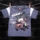 Detské tričko s krátkym rukávom - Cars