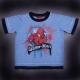 Detské tričko s krátkym rukávom - SPIDERMAN