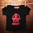 Detské tričko - Darkside / ANARCHY