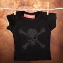 Detské tričko - Darkside