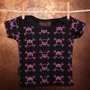 Detské tričko - Darkside / Rozkošné lepky