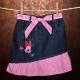Detská sukňa MINNIE s vreckami