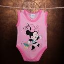 Detské tielkové Body  Disney - Minie / Enjoy !