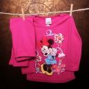 Pyžamo s dlhým rukávom Disney - Minnie Muse