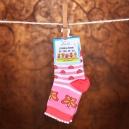 Detské ponožky Scamp / motýlik