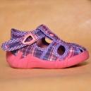 Detské kvalitné topánočky RenBut