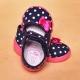 Detské kvalitné topánočky RenBut / Mašlička