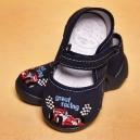 Detské papučky - RenBut / Formula