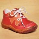 Detské kvalitné kožené topánočky RenBut