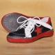 Kvalitné kožené topánočky RenBut / botasky