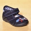 Kvalitné topánočky/papučky RenBut - Lietadlo