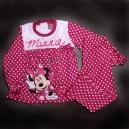Pyžamo s dlhým rukávom - Minnie